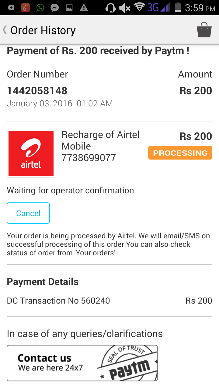 airtel postpaid bill payment offers coupondunia