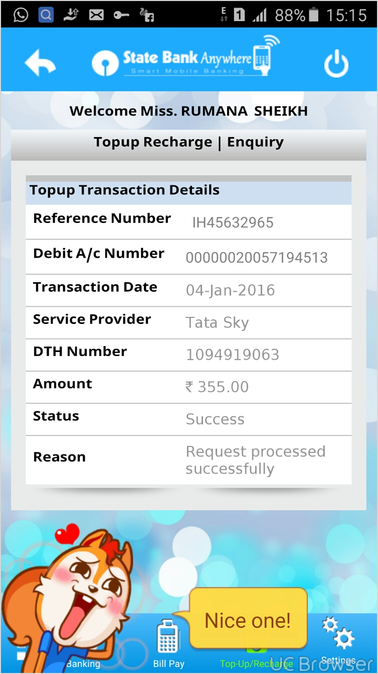 Tata sky online recharge coupons