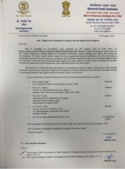 Arunachal university of studies fake