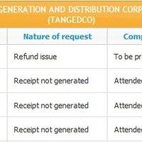 Tamilnadu Electricity Board (TNEB) — Receipt not generated