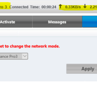 Reliance wi-pod — Internet speed very slow