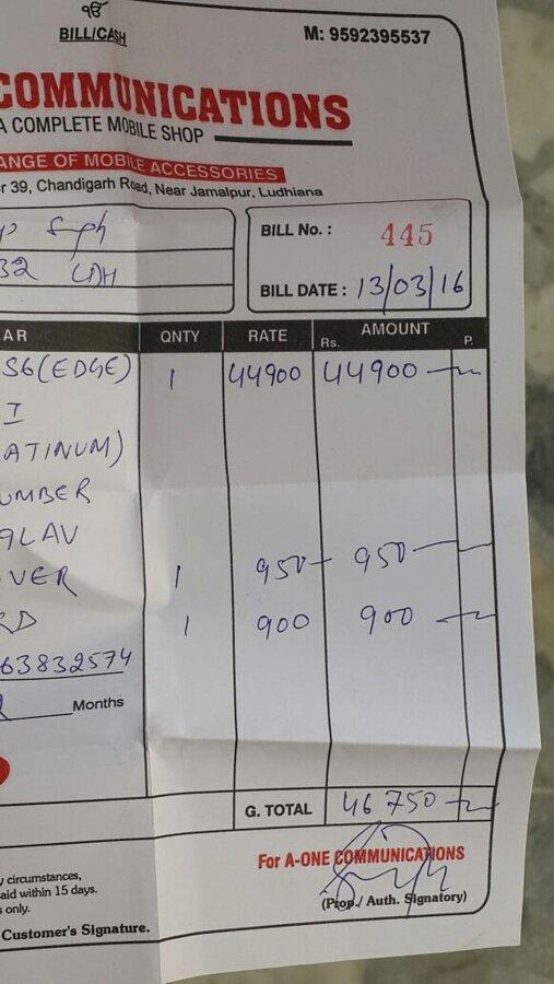 Resolved] OLX India — Fraud dealer