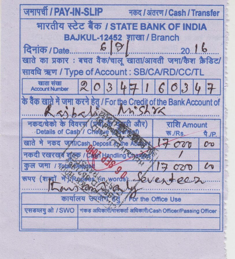 Resolved] Reserve Bank Of India [Rbi] — Financial Instruments from
