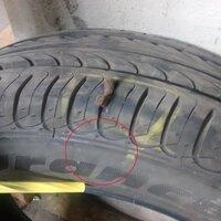 Tata Motors Good Year Tyre Get Air Bubble
