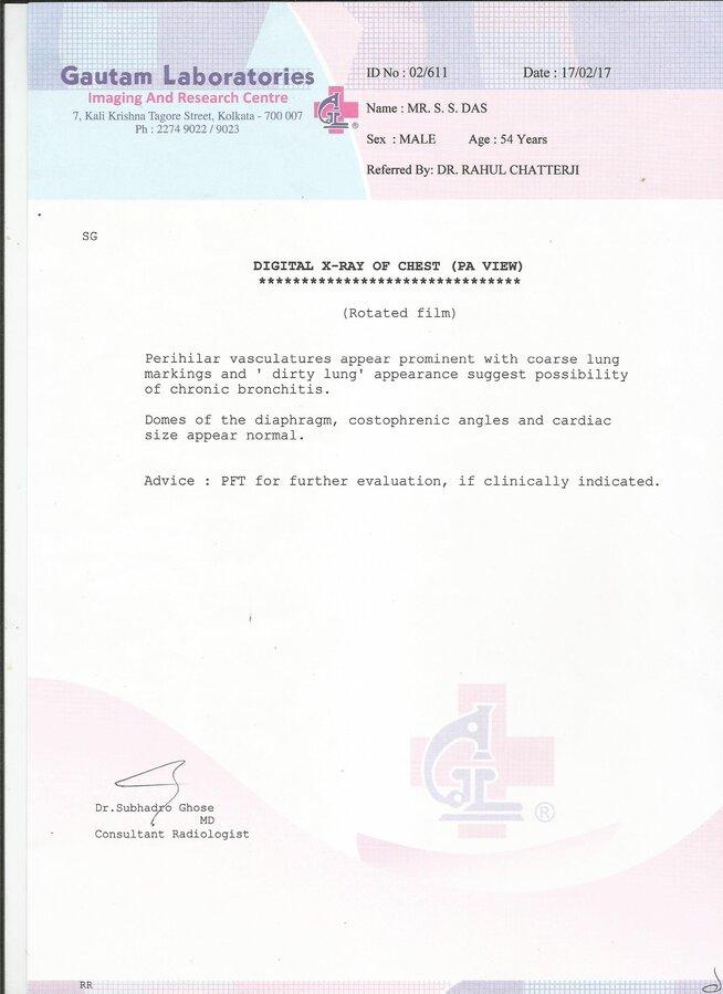 Ministry Of External Affairs — Dr JJ Medical Center,Salt