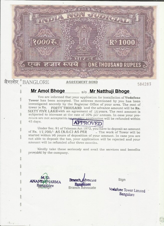 Bansal Tower Fraud Company Get Exposed