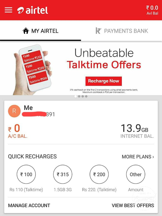 Resolved] Airtel — 4G Speed slow