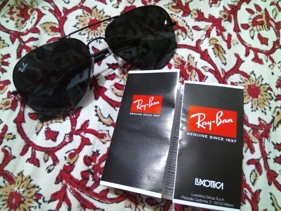 93db438ca8cfe Resolved  Jabong.com — Delivered fake Ray-ban glasses