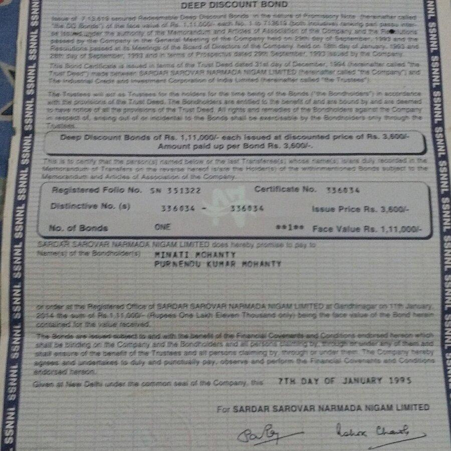 Sardar Sarovar Narmada Nigam SSNNL Customer Care Complaints And Reviews