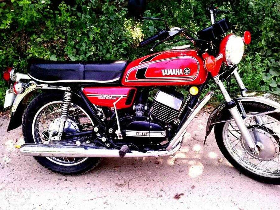 Rd 350 Yamaha Olx   hobbiesxstyle
