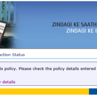 Life Insurance Corporation of India LIC — online premium ...