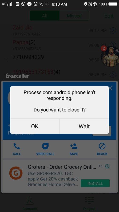 Resolved] Vivo Mobile India — vivo y69