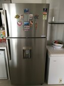 refrigerator rt54h667esl/2014, frost free