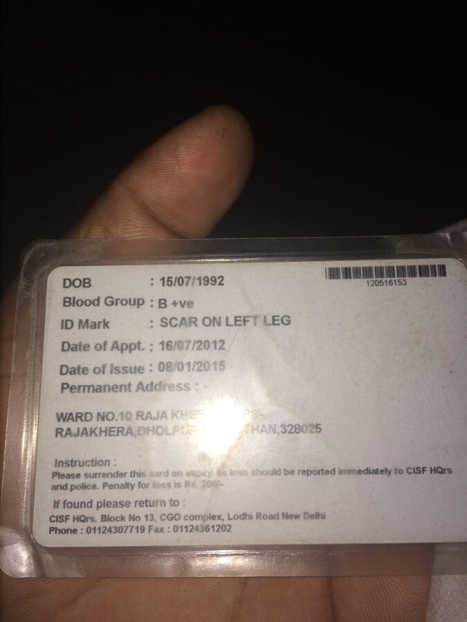 Resolved] OLX India — iphone 6s fraud by srikanth