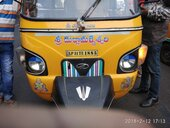 ruthless behavior of auto driver and overcharging rates for the public