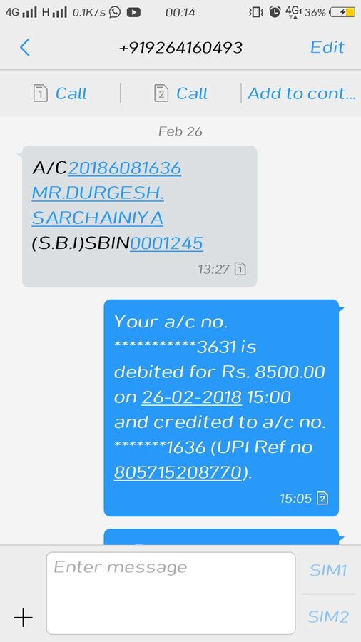 f80ca277c Resolved  Snapdeal.com — lucky draw winner