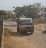 noise pollution by jaipur nagar nigam vehicle