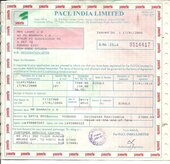 bond no u149262966 rs 10000 name kamala. please pay your amount
