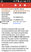 looted a sum of 2000 rs/- offering a job in airlines in jetairways
