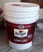 unethical behavior of the berger paint distributor shop.