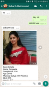 pavithra bandhan pavitra bandhan matrimony matching profiles - fake/not reachable/rejected/lack of service