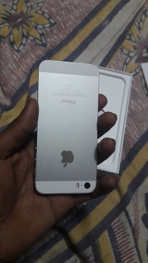 OLX India — fraud about iphone 5s 32 gb rajasthan to delhi by