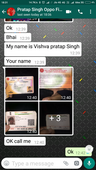 Indian Army — olx old mobile fraud