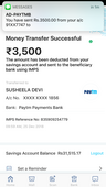 fraud on oneplus 6t in olx