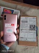 delivery of wrong product instead of redmi note 6 pro mobile