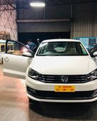replacement of vento purchased from volkswagen kannur