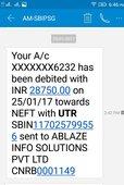 ablaze info solution pvt. ltd. or social trade or indiamart co.