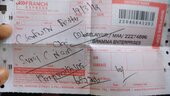 franch courier - behavior of cochin center staff and purposeful delay in parcel delivery