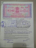 refund of rs.125000