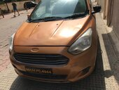 jps6ba2mw: unsafe old cars given by zoomcar to customers and no customer support