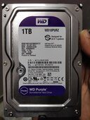 I am complaining about wd hard disk which is not working and is in the warranty period.