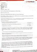 apollo munich health insurance non repayment of proposal money
