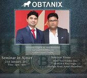 obtanix.com - site is closed. not given single rupee