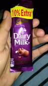 cadbury chocolates product is contaminated with fungus