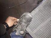 allen cooper ac-1425 heat resistant safety shoe