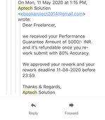 Data Entry Fraud