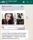 someone is putting my information including number and name on some call girls add. kindly look into it