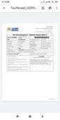 Allen digital classroom programme