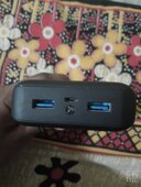 Power Bank is not working properly so I want a new power bank.