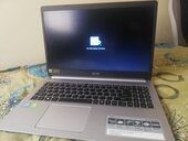 Unethical behaviour of laptop hard disk (ssd)