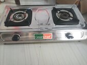 Greenchef stove one burner not working