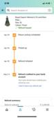 Amazon india- I Have Purchase one item Rs,2299