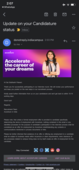 ACCENTURE INTERVIEW NOT DONE 25th May 2021 Slot: 12 PM
