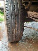 About Apollo Tyre