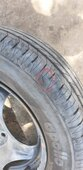 There is No satisfactory solution from Apollo Tyres