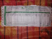 I am raising complaint from store management